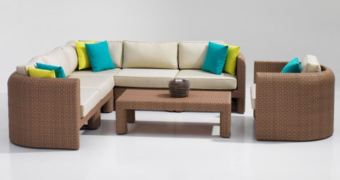 Sienna Sofa Set