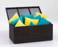 Kyoto rattan Cushion box