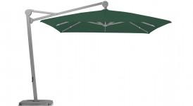 Ambiente cantilever umbrella