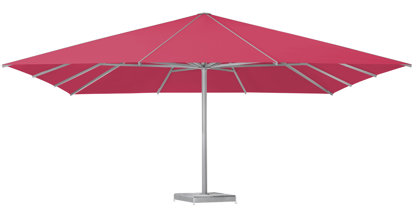 A Guide To Dubai Giant Umbrellas