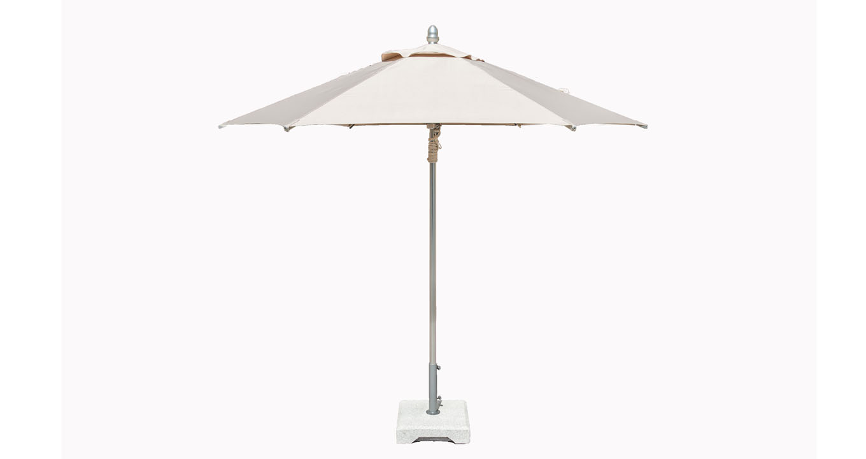 Memphis Aluminum Umbrella