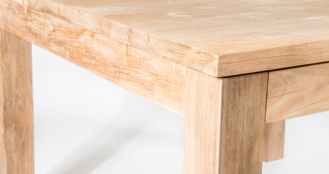 Mat Dining Table