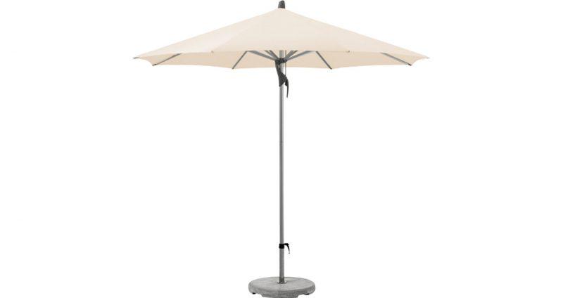 Fortino round umbrella