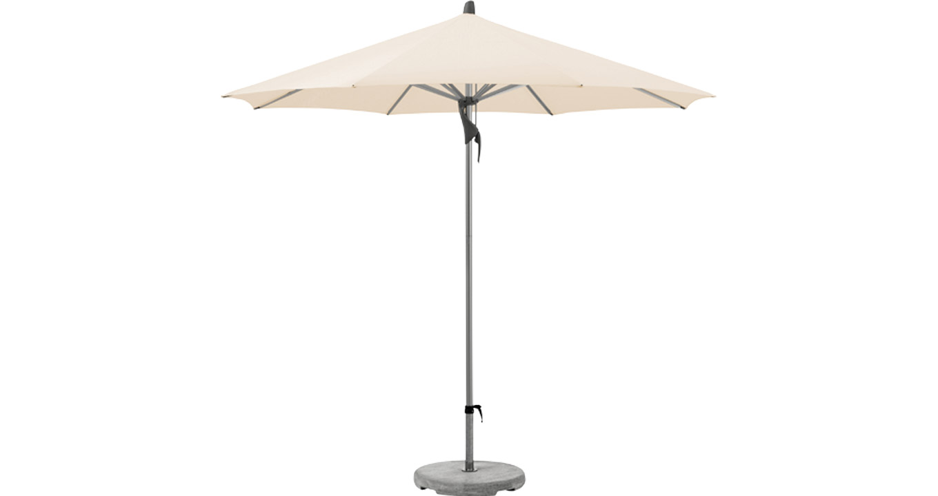 Fortino round umbrella