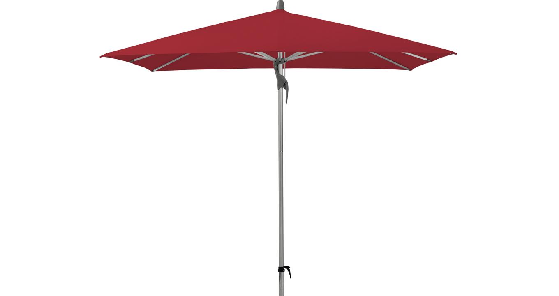 Centre pole umbrella