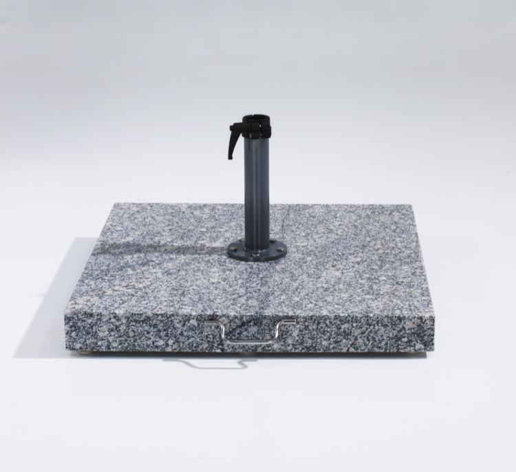 granite 120KG base