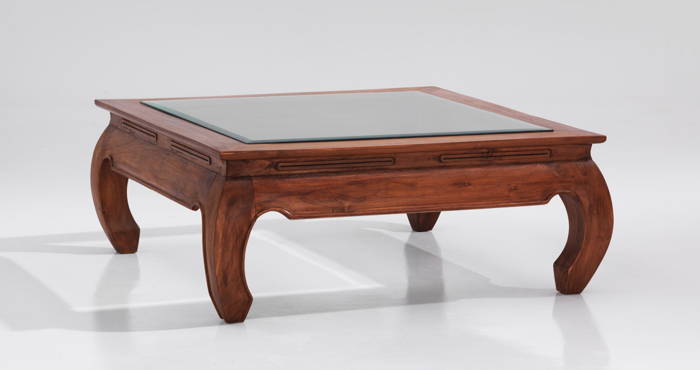 Tulsa Opium Coffee Table