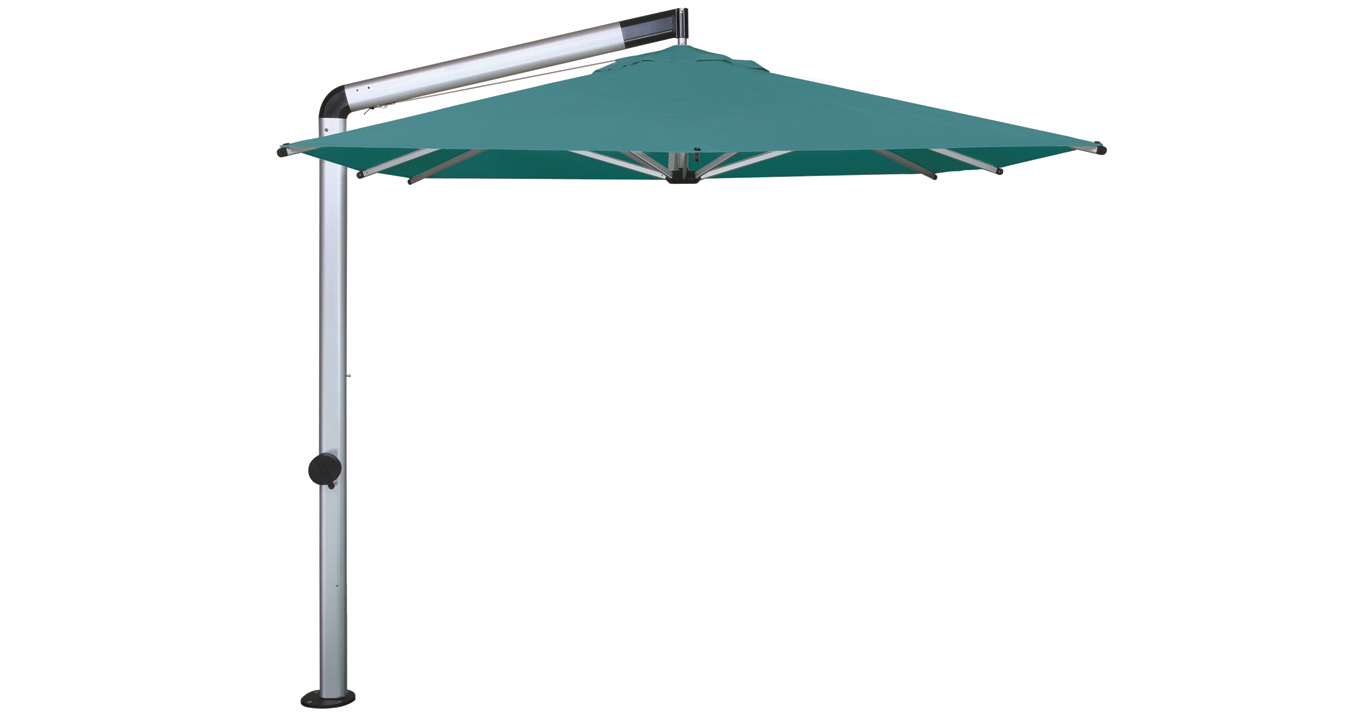 Orion Shademaker umbrella