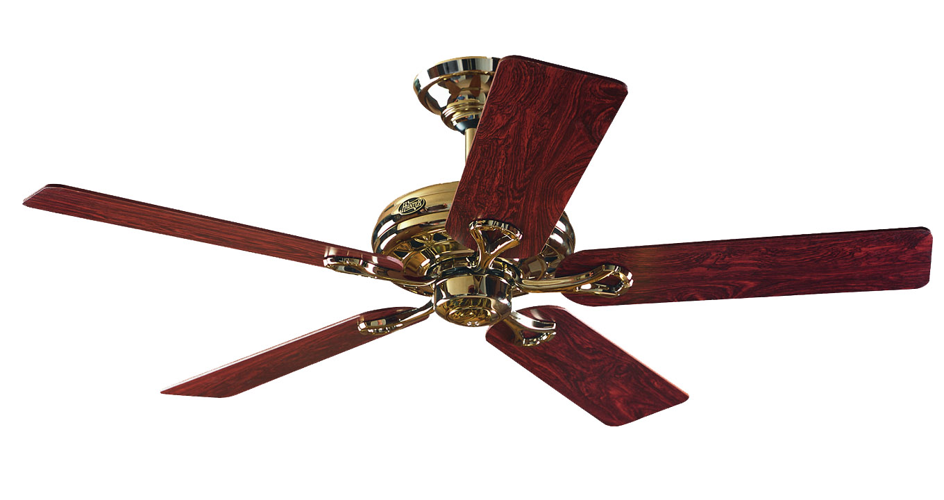 Savoy Ceiling Fan by Hunter : the warehouse dubai