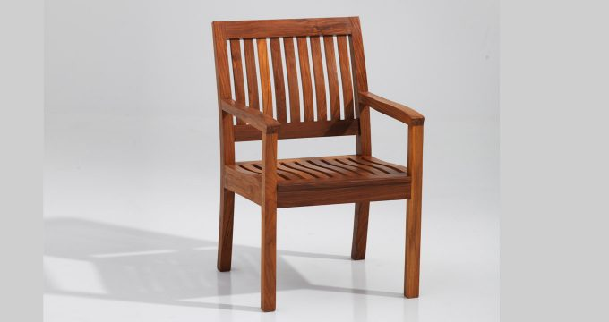 Sherborne Armchair