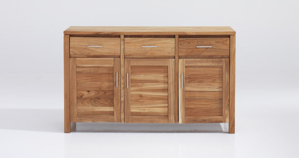 Buffet Cabinet - teakwood