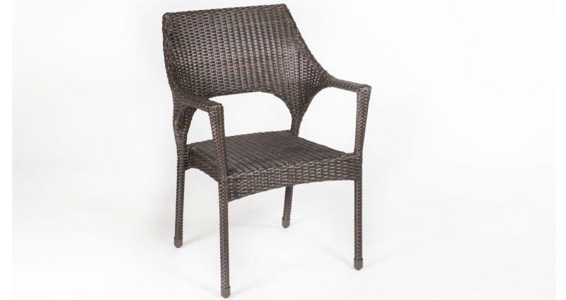 Relax Rattan Armchair