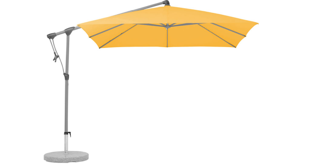 Sunwing Hanging Umbrella