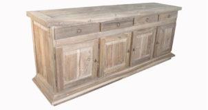Custom made Dresser