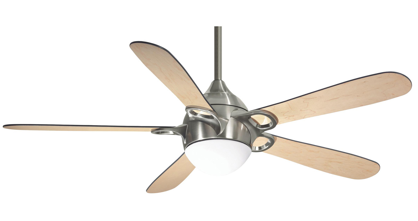 Lugano Hunter Ceiling Fan