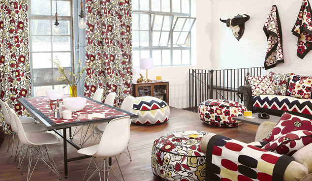 CARNABY-red-fabric-Setting