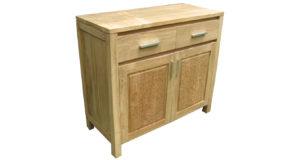Toraja Cabinet