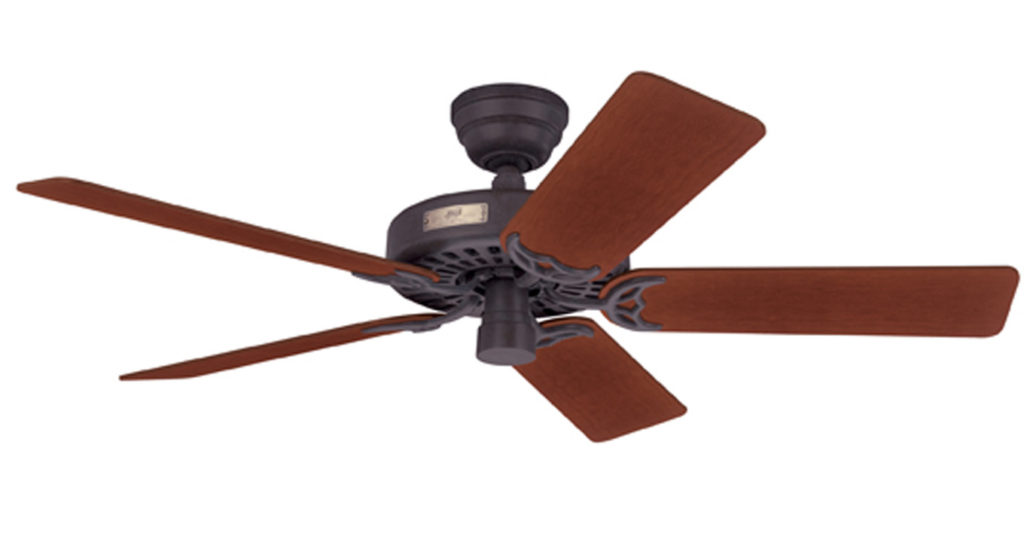 Classic original hunter ceiling fan