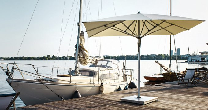 Fortello by Boat | Falaknaz - the Warehouse