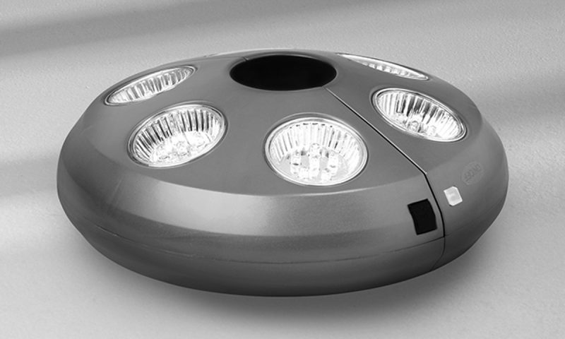Umbrella Light 6 led