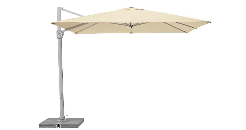 Sunflex Cantilever Umbrella Dubai Shading For Gardens