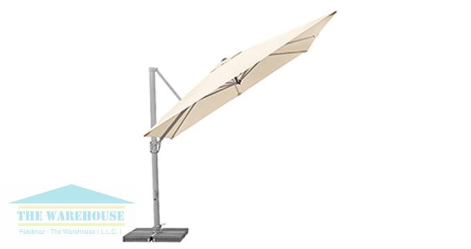 Sunflex umbrella