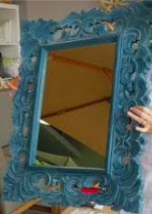 Paint a Mirror