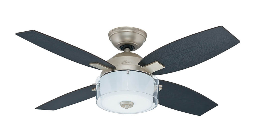 Central Park Hunter Ceiling Fan