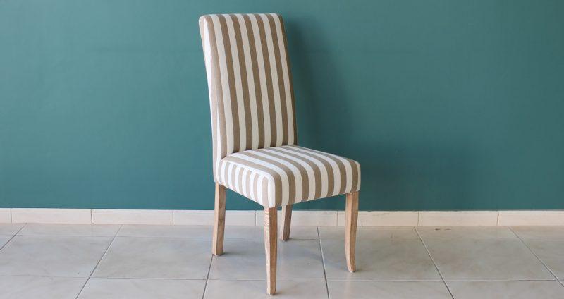 Bima Upholstered Frame chair