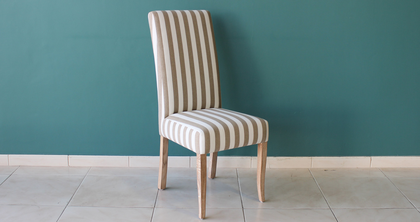 Bima Upholstered Frame chair