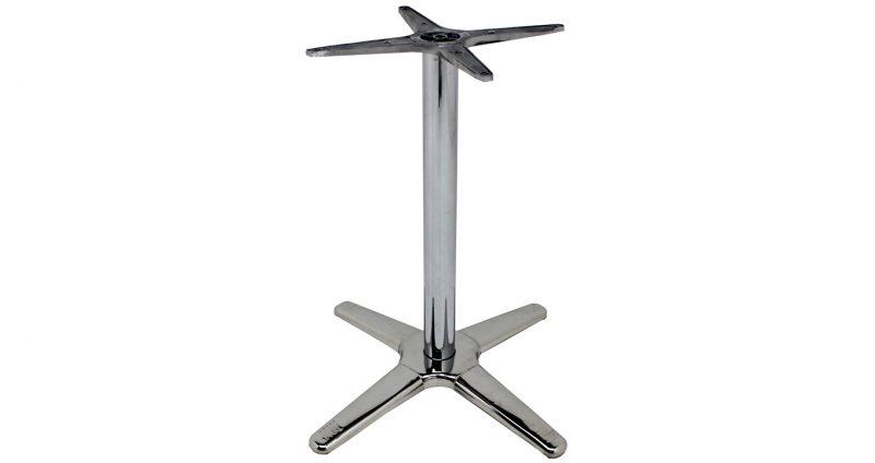 Stainless Steel Cross base