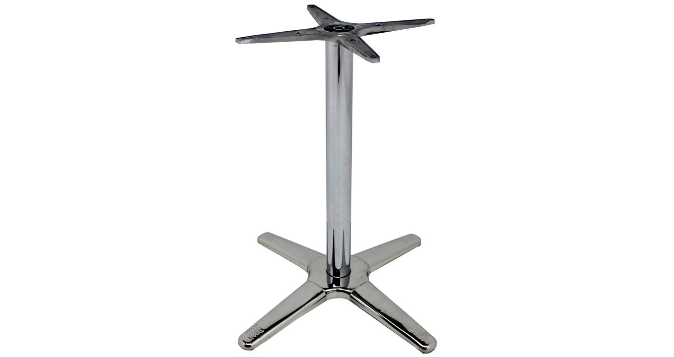 Stainless Steel Cross base