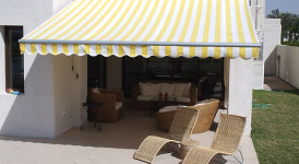 Awning in Dubai Header
