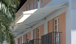 Monoblock Awnings