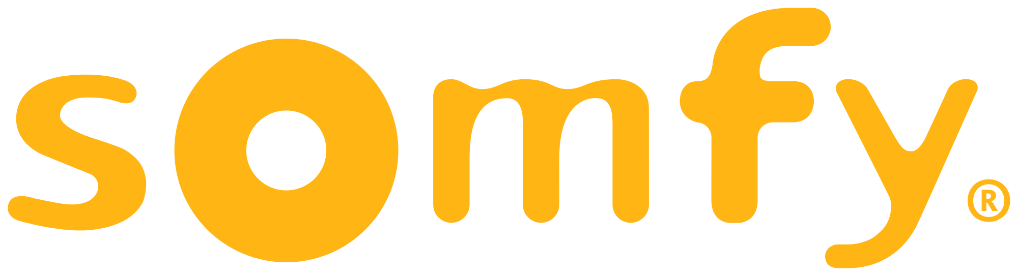Somfy Motor