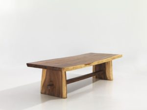 Natural Furniture - Suar dining table