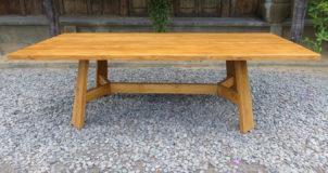 Custom Made Table