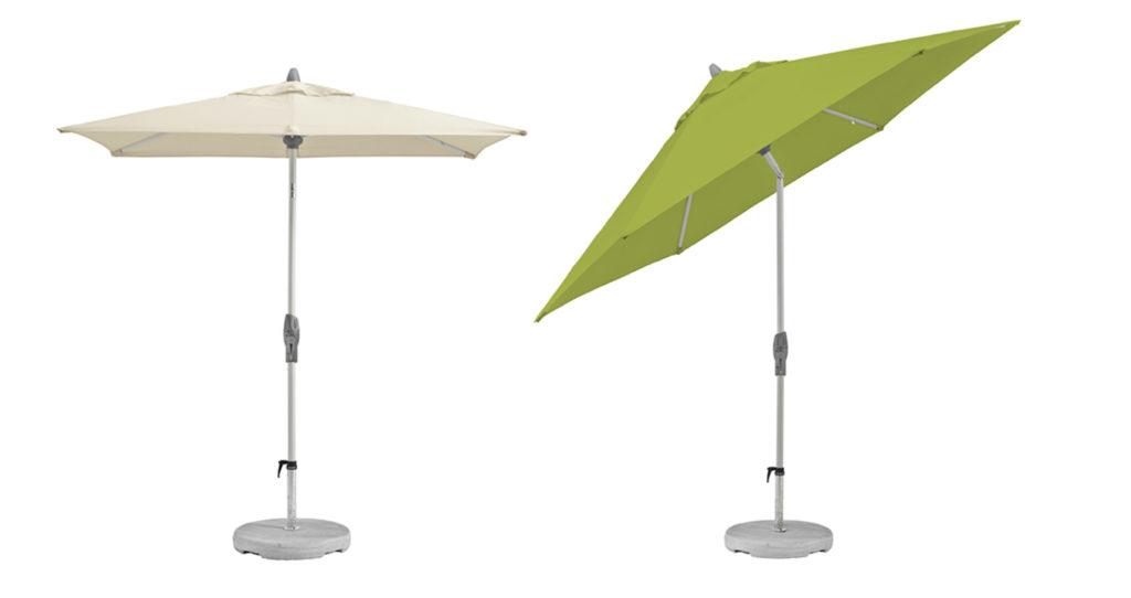 Centre Pole Umbrellas