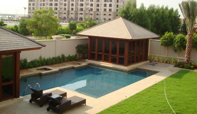 Summer House UAE