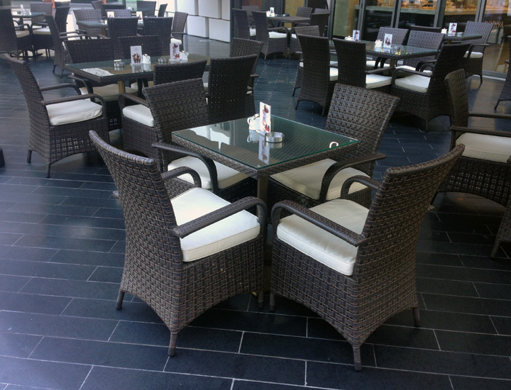 Godiva Restaurant Furniture