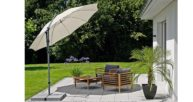 Pendolino Cantilever Umbrella