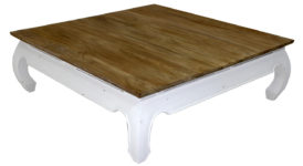 Opium coffee table