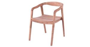 Curve Armchair