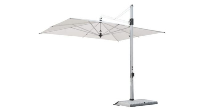 Rodi Hanging Umbrella