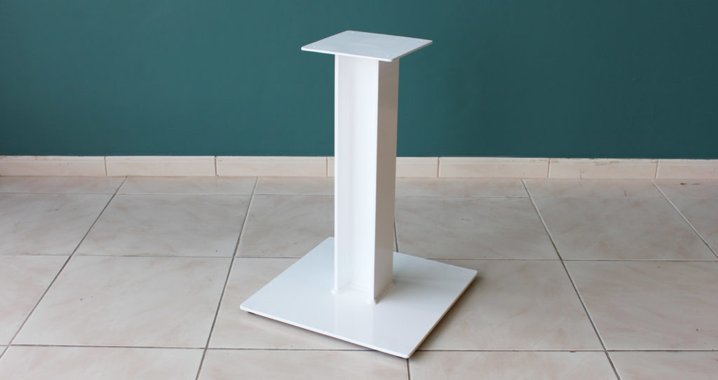 girder table base
