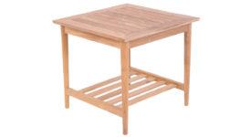 Capri Square table