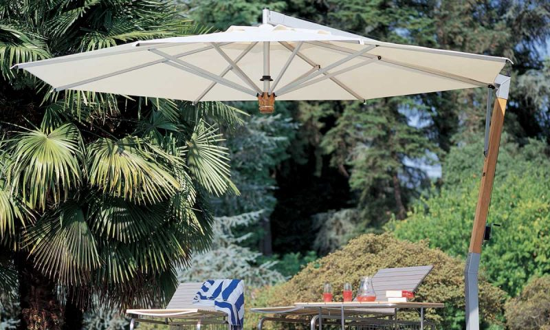 Capri umbrella