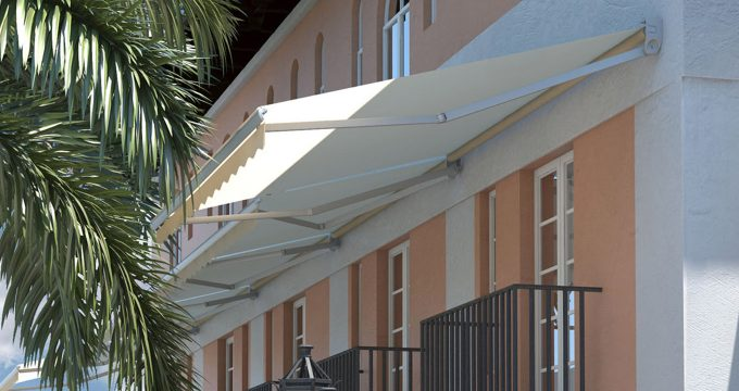 Complet pro awning