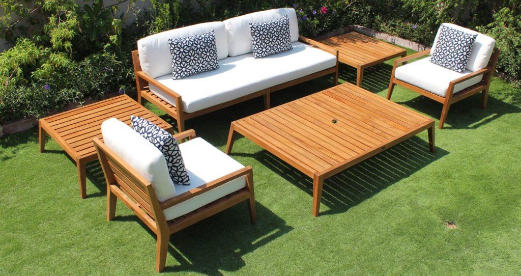 Fintas Sofa Set