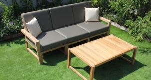 Sofa Set outdoor